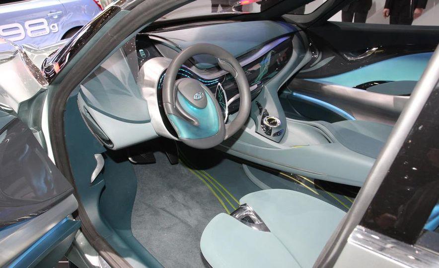Hyundai i-flow concept - Slide 8