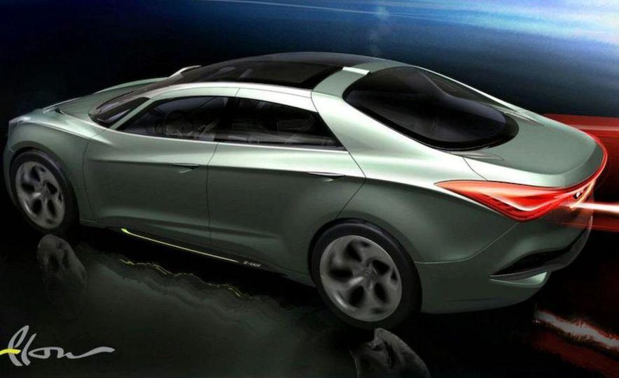 Hyundai i-flow concept - Slide 10