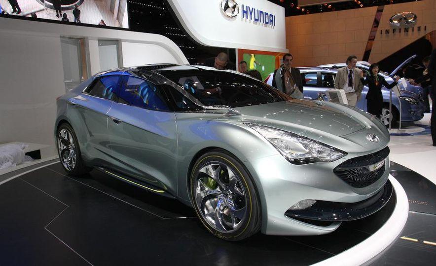 Hyundai i-flow concept - Slide 2