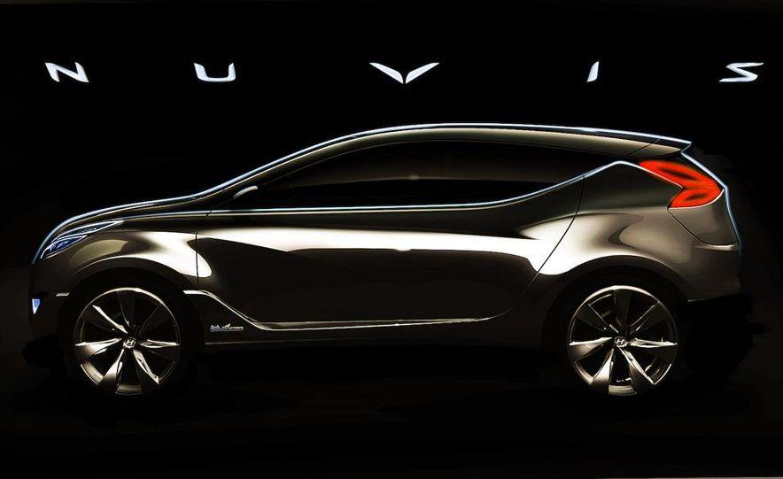 Hyundai i-flow concept - Slide 20