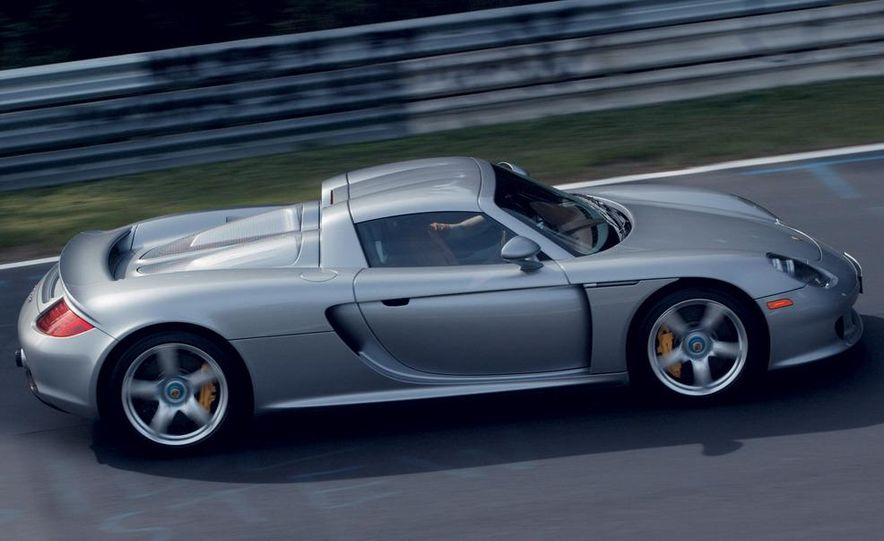 Porsche 918 Spyder Plug-In Hybrid concept - Slide 24