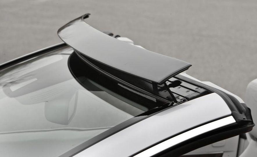 2011 Mercedes-Benz E350 Cabriolet - Slide 41