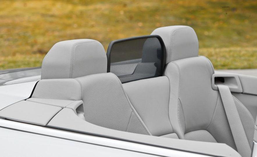 2011 Mercedes-Benz E350 Cabriolet - Slide 40