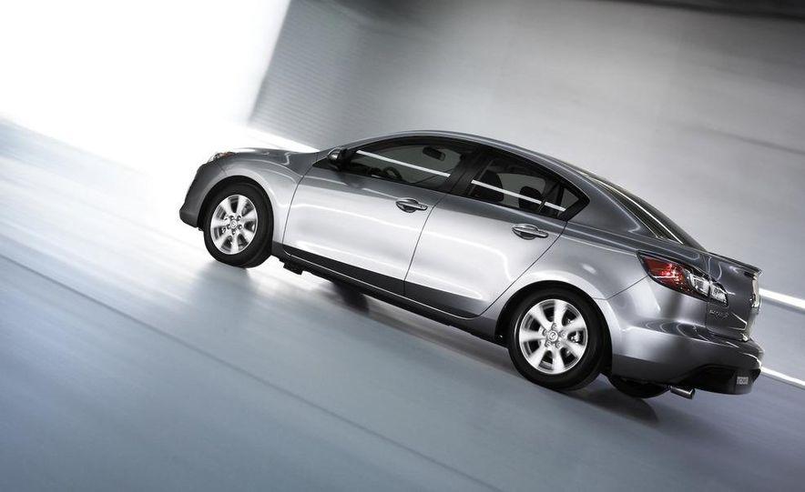 Mazda SKY-D diesel engine - Slide 30