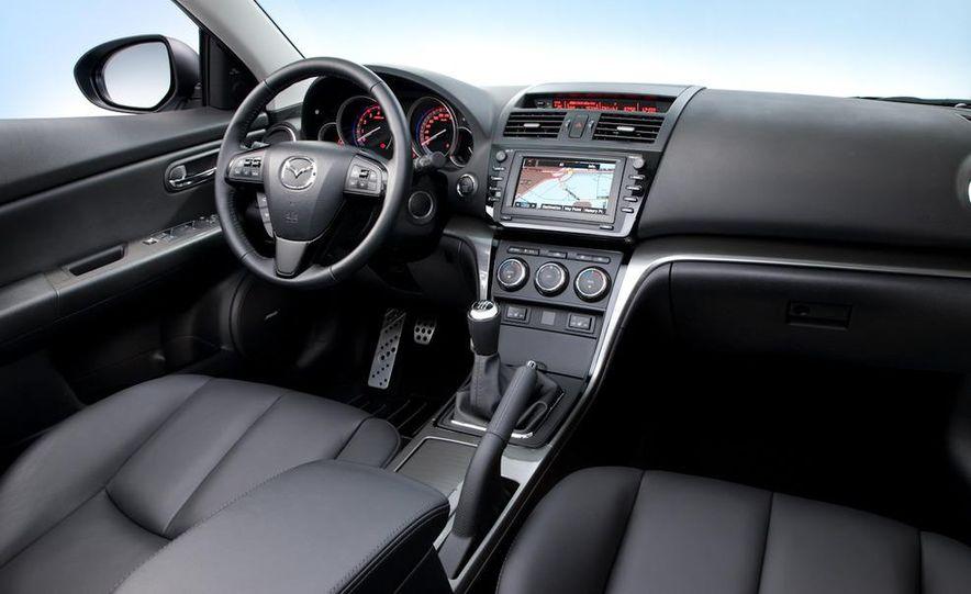 Mazda SKY-D diesel engine - Slide 48