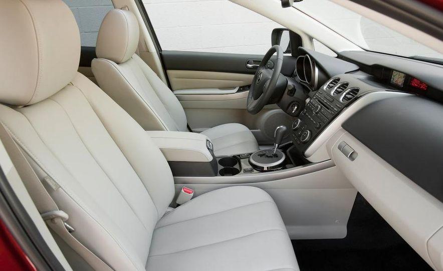 Mazda SKY-D diesel engine - Slide 63