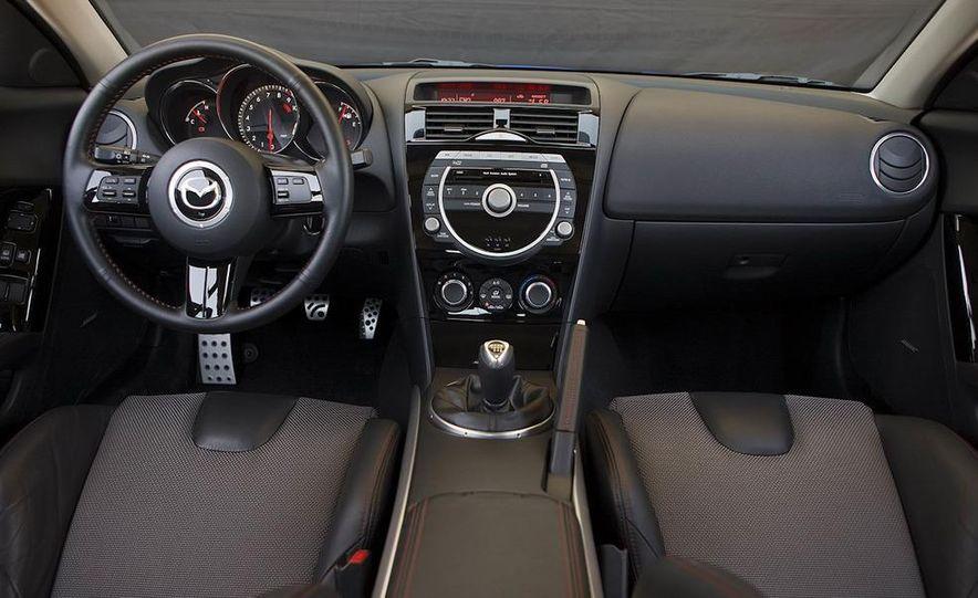 Mazda SKY-D diesel engine - Slide 58