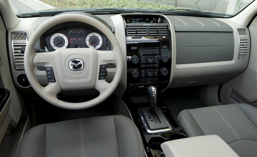 Mazda SKY-D diesel engine - Slide 73