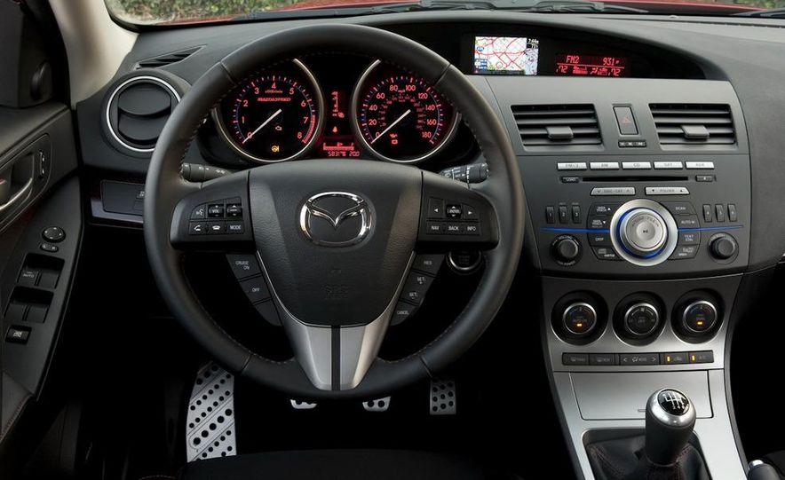 Mazda SKY-D diesel engine - Slide 38