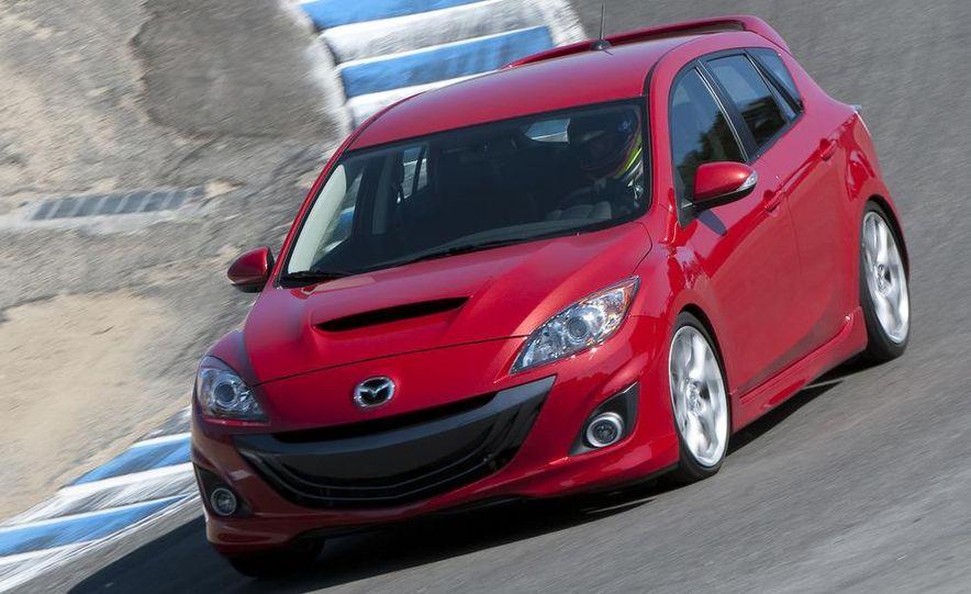Mazda SKY-D diesel engine - Slide 34