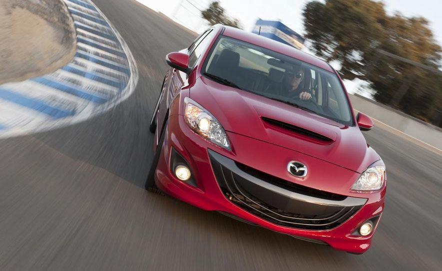 Mazda SKY-D diesel engine - Slide 36