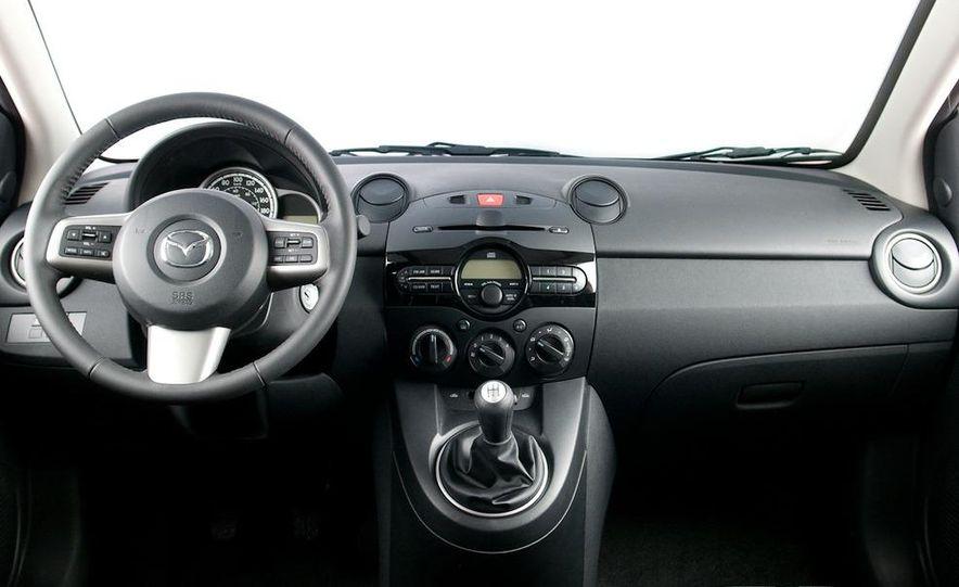 Mazda SKY-D diesel engine - Slide 28
