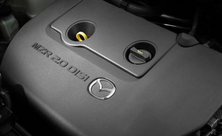 Mazda SKY-D diesel engine - Slide 22