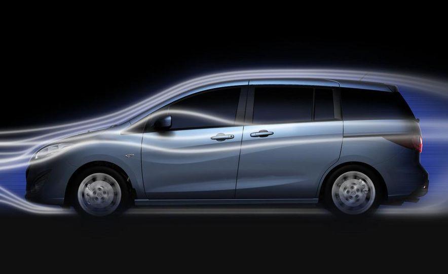 Mazda SKY-D diesel engine - Slide 17