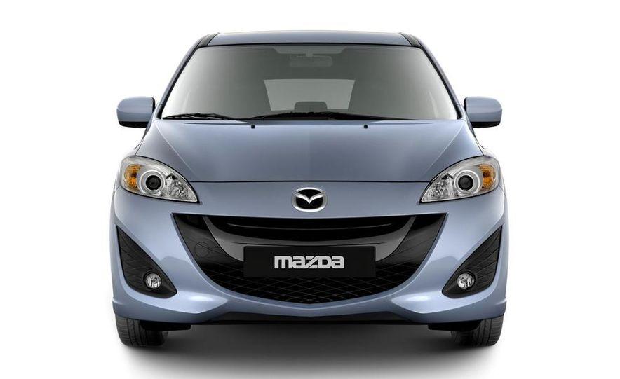 Mazda SKY-D diesel engine - Slide 20
