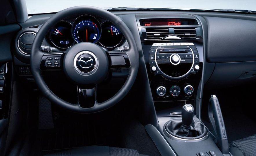 Mazda SKY-D diesel engine - Slide 10