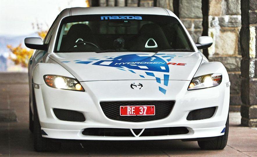 Mazda SKY-D diesel engine - Slide 8