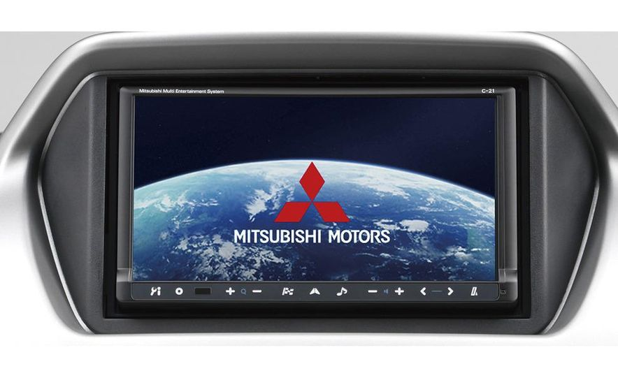 Mitsubishi i-MiEV - Slide 74