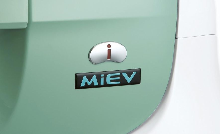 Mitsubishi i-MiEV - Slide 67