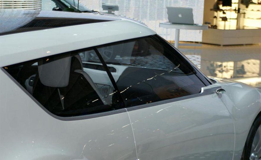 2014 Saab 9-1 (artist's rendering) - Slide 10