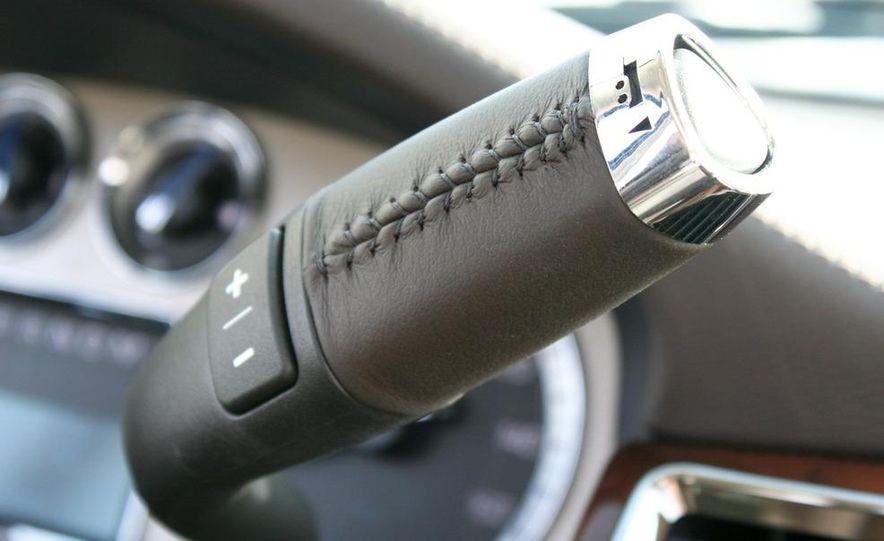 2010 Cadillac Escalade ESV Platinum AWD - Slide 47