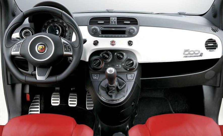 Fiat 500 BEV concept - Slide 19