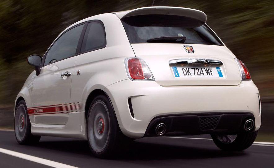 Fiat 500 BEV concept - Slide 8