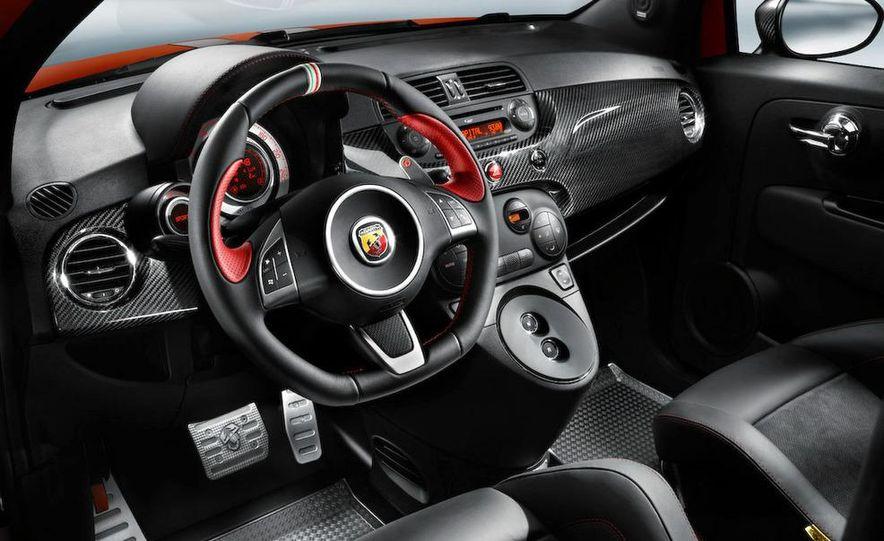 Fiat 500 BEV concept - Slide 27