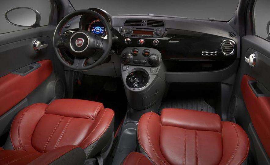 Fiat 500 BEV concept - Slide 3