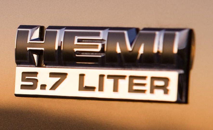 2009 Dodge Ram 1500 crew cab Laramie - Slide 28