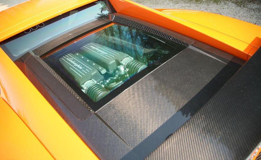 2011 Lamborghini Gallardo LP570-4 Superleggera - Slide 24