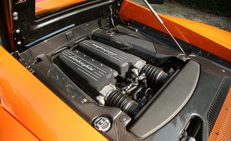 2011 Lamborghini Gallardo LP570-4 Superleggera - Slide 25
