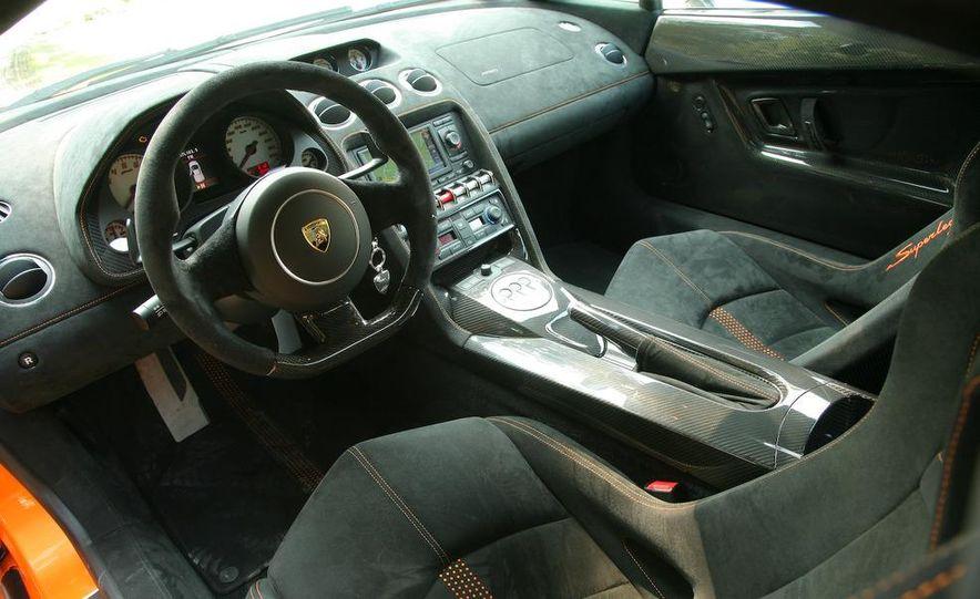 2011 Lamborghini Gallardo LP570-4 Superleggera - Slide 26