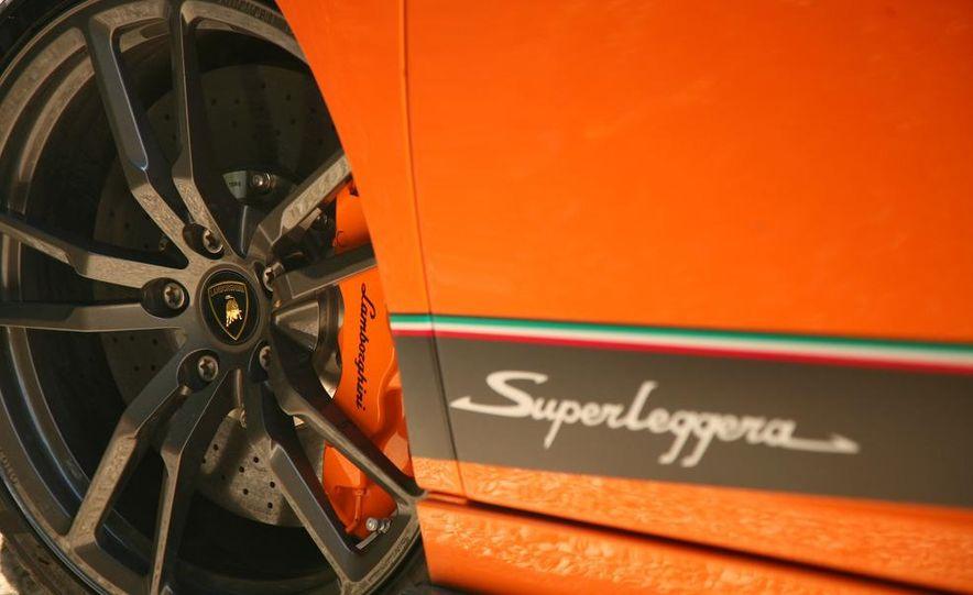 2011 Lamborghini Gallardo LP570-4 Superleggera - Slide 23