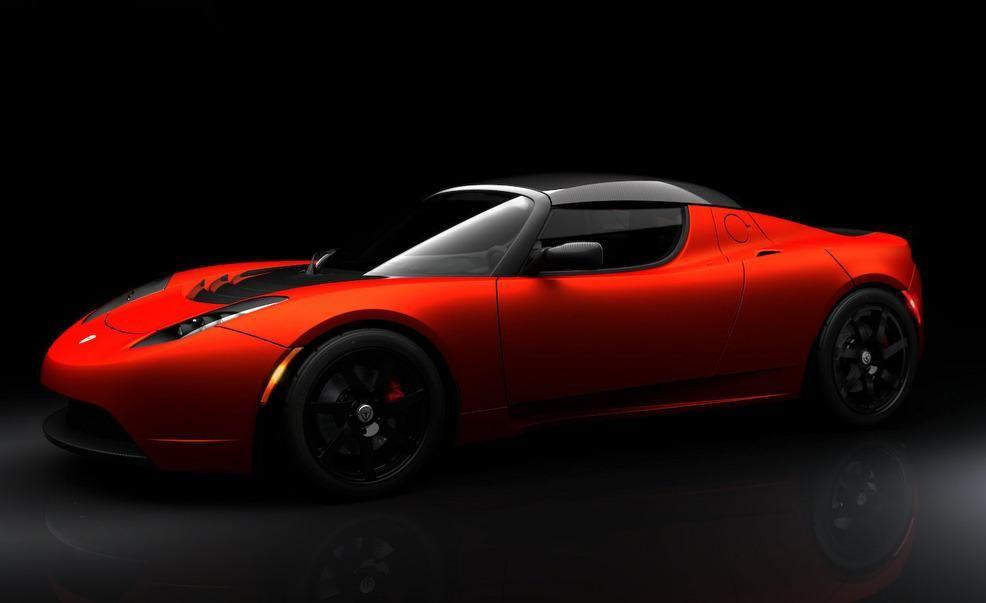 Tesla Roadster Reviews   Tesla Roadster Price, Photos, and Specs ...