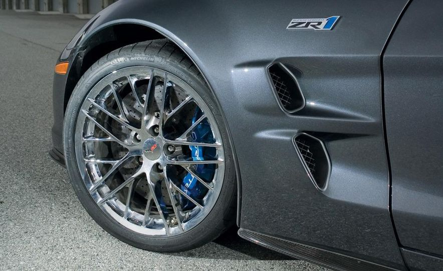 Hennessey Venom GT - Slide 23