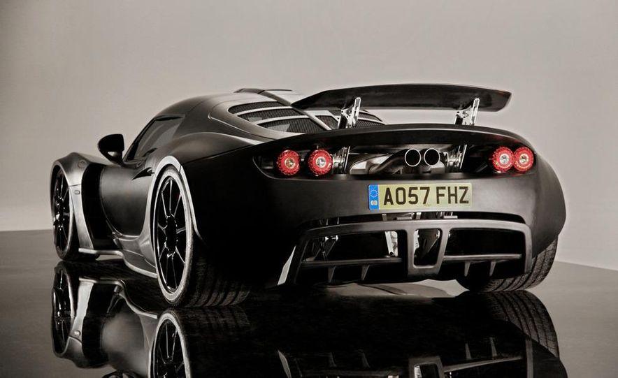 Hennessey Venom GT - Slide 2