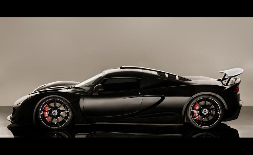 Hennessey Venom GT - Slide 4
