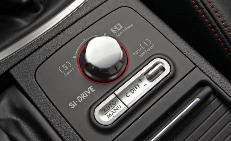 2010 Subaru Impreza WRX STI Special Edition - Slide 27