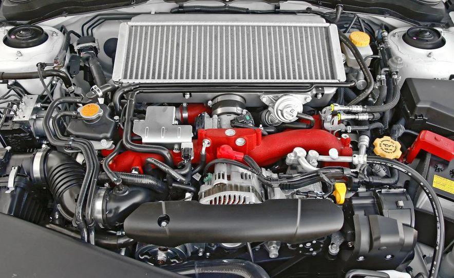 2010 Subaru Impreza WRX STI Special Edition - Slide 32