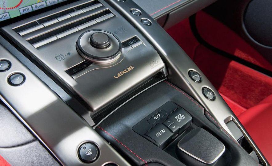 2012 Lexus LFA - Slide 30