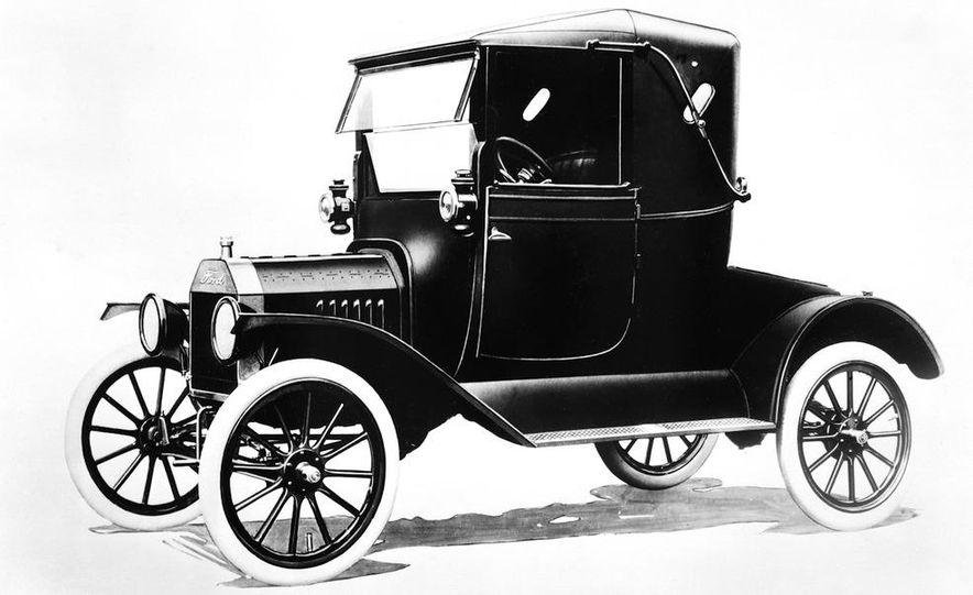 1908 Ford Model T - Slide 7