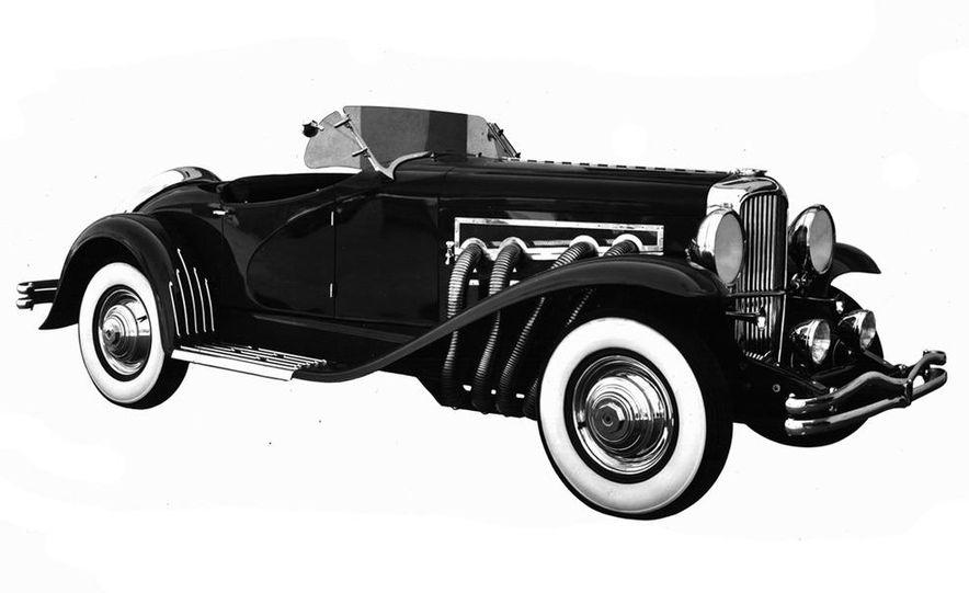 1908 Ford Model T - Slide 15