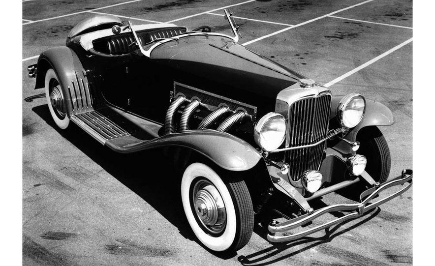 1908 Ford Model T - Slide 16