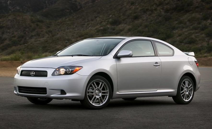 2011 Scion tC - Slide 78