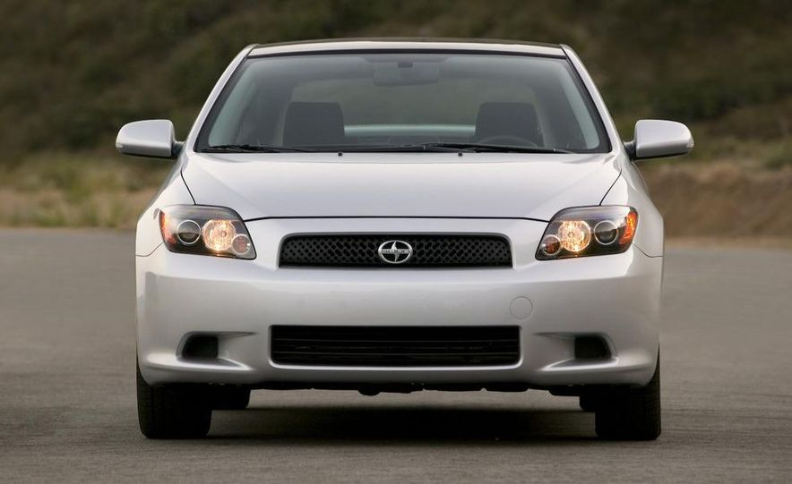 2011 Scion tC - Slide 79