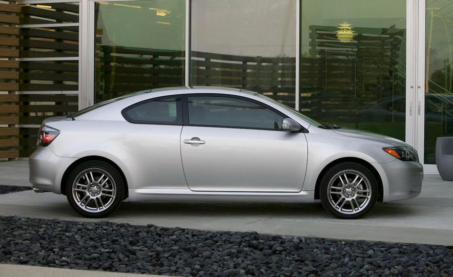2011 Scion tC - Slide 81