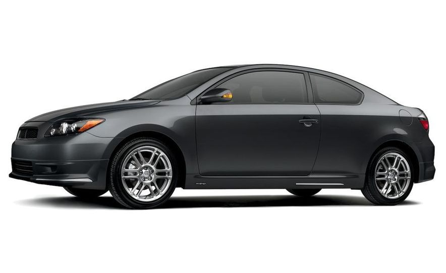 2011 Scion tC - Slide 89