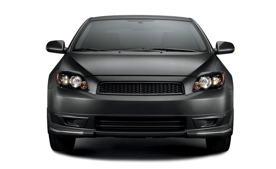 2011 Scion tC - Slide 90
