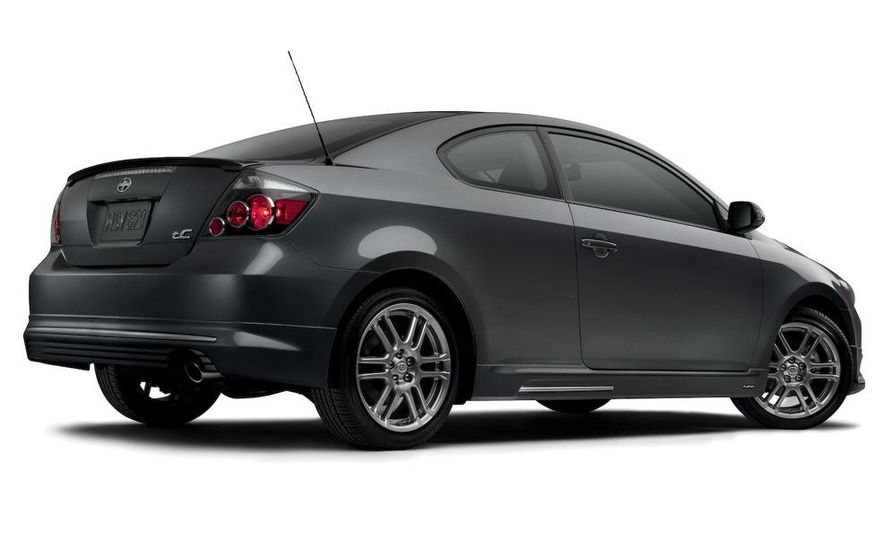 2011 Scion tC - Slide 91
